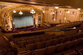 Pantages Minneapolis Seating Chart Electro Voice Brings State Of The Art Sound To Historic