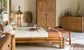 Rattan Bedroom Furniture Rattan And Wicker Bedroom Furniture Sets