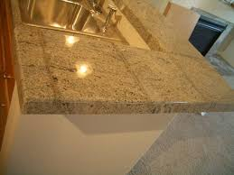 gorgeous granite tile countertops without grout lines all cool article