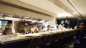 The Benefits Of An Efficient Commercial Kitchen Design TRG Awesome Kitchen Design Consultants