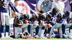 Patriots Duron Harmon Explains Decision To Kneel During National Anthem –  CBS Boston