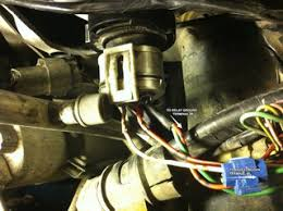 wiring fog lights suzuki forums suzuki forum site the relay is by using the 2 wires shown connected to the headlight plug is this correct or the recommended way using a relay or is there a better way