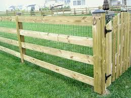 vinyl fence ideas. Fence Ideas For Dogs The On Pinterest Cheap Best Fences Dog Vinyl Fencing C Better Than E