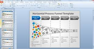 Free Sales Presentation Powerpoint Template Affordable
