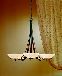 hubbardton forge 5 light aegis chandelier previous next
