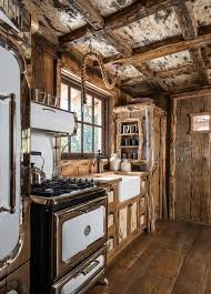 Rustic Kitchen Remodel Creative Design Best Design Ideas