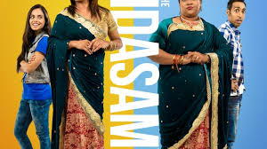 With sa currently in the third wave of the coronavirus pandemic, trippin' with the kandasamy' has been made more accessible to fans by releasing on netflix. Rsfmqnrnaj59nm