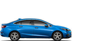 Cars: Coupes, Sedans - Hatchbacks | Chevrolet