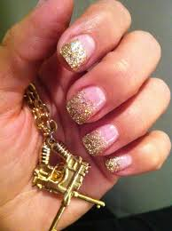 Gel Nails Designs Ideas gold gel nails ideas gel nail designs ideas 2013 tracy stewart gardiner love these