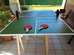 diy folding ping pong table folding ping pong table idea diy folding ping pong table top