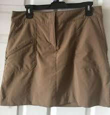Izod Shorts Size Chart Skirts Skorts Dresses Izod Golf Skort