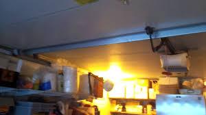 open garage door manuallyHow to open a garage door manually during an emergency  YouTube