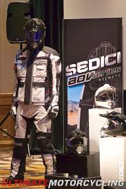 Top 5 Must See New Sedici Motorcycle Apparel