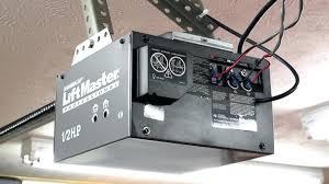 liftmaster garage door remote not working liftmaster garage door opener remote doesnt work
