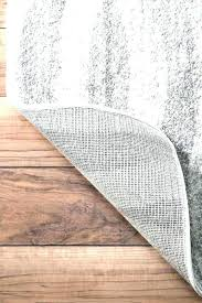 gray and white area rug striped rugs abstract waves grey 5x7