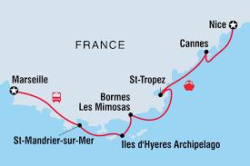 Cote Dazur Sailing Adventure Nice To Marseille Intrepid Travel Us