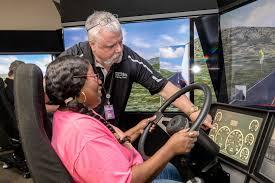 Driver Training Program - Prime, Inc.