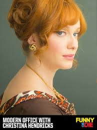 Christina hendricks says mad men creator was 'in no way toxic' to her on set despite accusations. Watch Modern Office With Christina Hendricks Prime Video
