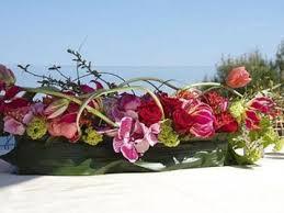 florist cote d azur yacht flowers