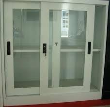 sliding glass door cabinet china used steel storage filing cabinet with sliding glass door china glass sliding glass door cabinet