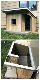 best outdoor dog house outdoor dog house plans best insulated kennels ideas on free with flat best outdoor dog house