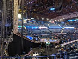 Allstate Arena Hockey Seating Chart Allstate Arena Section 105 Concert Seating Rateyourseats Com
