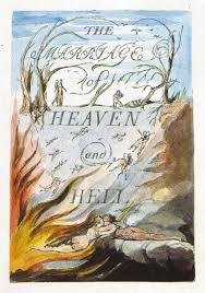 El matrimonio del cielo y el infierno