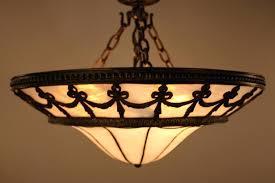 stained glass chandelier compass canada tylerandrews