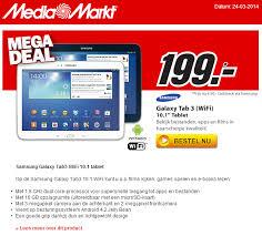 samsung tablet prijs