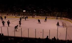Cyclones Hockey Seating Chart Heritage Bank Center Section 134 Home Of Cincinnati Cyclones
