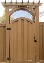 Small Picture Gallery Fence gate Composite fencing and Google images