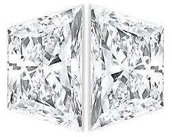 Buy Half Moon Diamond Pairs For Sale Loose Diamond Pair In