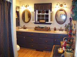 primitive lighting ideas. Great Primitive Bathroom Lighting Ideas Designs G