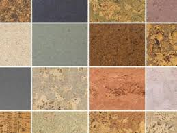 M Cork Flooring Comes In A Wide Range Of Colors