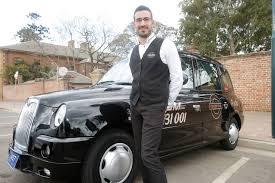 hop in london taxi driver fatih aydogan picture chris lane