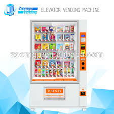 Yogurt Vending Machine Gorgeous Zoomgu Yogurt Soda Vending Machine For Sell Buy Vending Machine