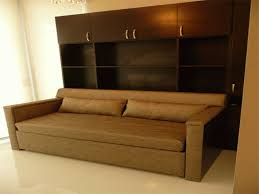 Murphy Bed With Sofa Luxury Zoom Room Murphy Beds Murphy Bed Sofa In Miami  Condo