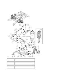 Land Rover Workshop Manuals > LR3/Disco 3 > 204-02 Rear Suspension ...