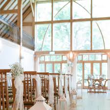 the ceremony barn at this stunning hshire wedding venue is the perfect place to tie the