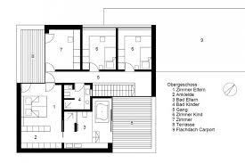 Brilliant Modern Architecture Blueprints Intended Design Inspiration
