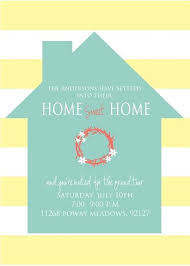 Housewarming Invitation Templates Free Download Kasta