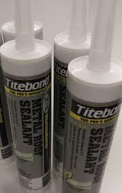 Titebond Metal Roof Sealant Color Chart Titebond Metal Roof Sealant 3 Sheet Metal Supply
