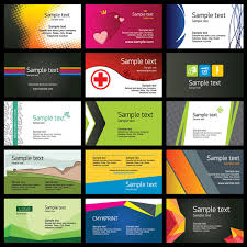 Business Cards Regional Directory