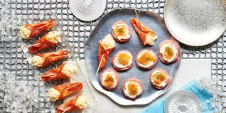 Light Starters Uk Top 10 Christmas Dinner Starters Bbc Good Food