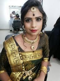 bridal makeup by supriya