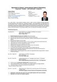 cv template retail manager   example good resume templatecv template retail manager