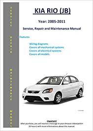kia rio from 2005 2011 service repair maintenance manual softauto kia rio from 2005 2011 service repair maintenance manual softauto manuals 5858006536659 amazon com books