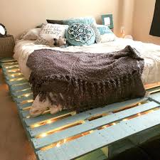 diy pallet bed with storage best pallet bed ideas on frame pertaining to wood 5 diy diy pallet bed