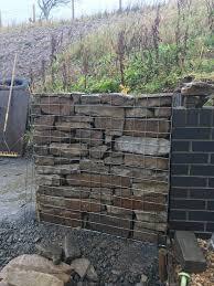 Gabion Wall 2