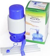 Ручная <b>помпа Aqua</b> Well <b>механическая</b> CX-04 купить в интернет ...